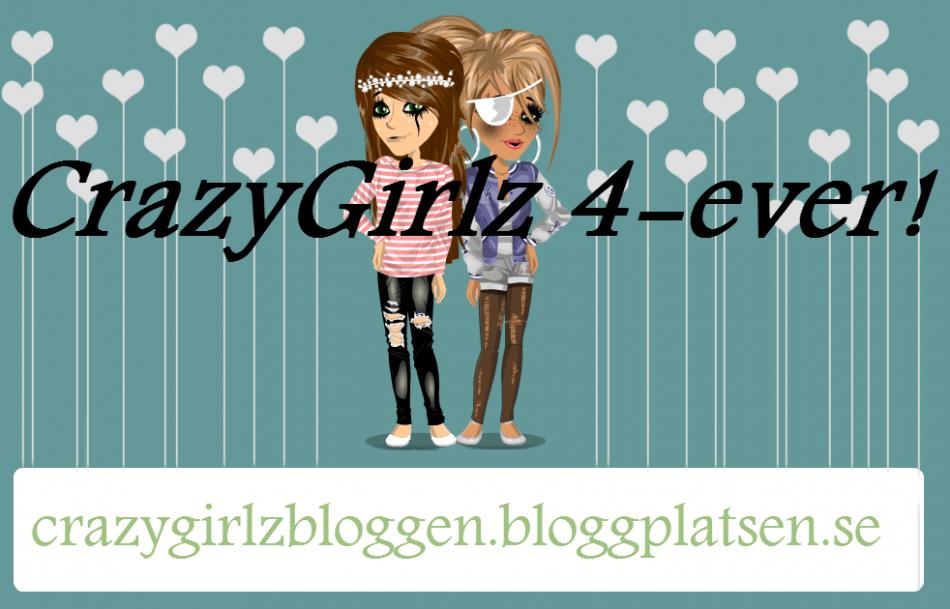 crazygirlzbloggen